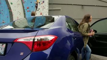 2017 Toyota Corolla TV Spot, 'El momento de jugar' [Spanish] [T2] - Thumbnail 2
