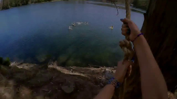 Tampax Pearl TV Spot, 'Lake' - Thumbnail 1