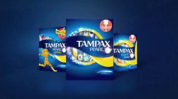 Tampax Pearl TV Spot, 'Lake' - Thumbnail 10