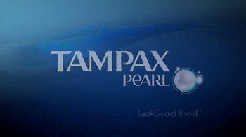 Tampax Pearl TV Spot, 'Lake' - Thumbnail 5