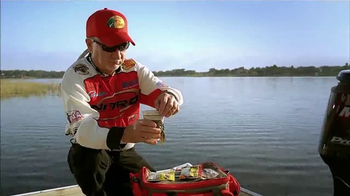 Bass Pro Shops Spring Fishing Classic TV Spot, 'Reels and Seminars' - 1046 commercial airings