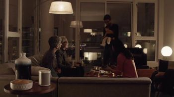 Sonos TV Spot, 'Wake Up The Silent Home' Song by Thin Lizzy - Thumbnail 10