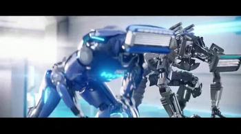 Schick Hydro TV Spot, 'Robot Razor Race' - Thumbnail 1