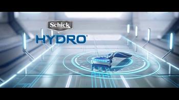 Schick Hydro TV Spot, 'Robot Razor Race' - Thumbnail 9