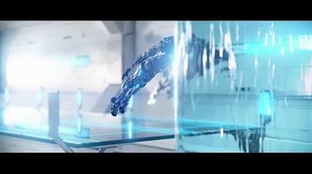 Schick Hydro TV Spot, 'Robot Razor Race' - Thumbnail 2