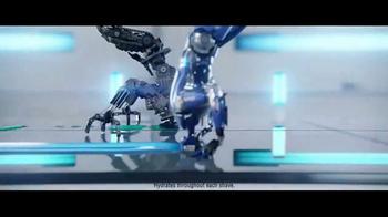 Schick Hydro TV Spot, 'Robot Razor Race' - Thumbnail 4