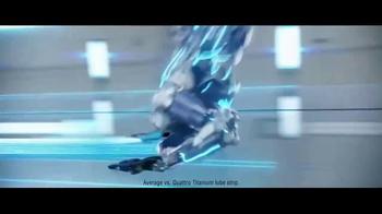 Schick Hydro TV Spot, 'Robot Razor Race' - Thumbnail 7