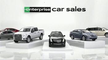 Enterprise Presidents Day Celebration TV Spot, 'Special Trade-In Offer' - Thumbnail 1