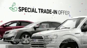 Enterprise Presidents Day Celebration TV Spot, 'Special Trade-In Offer' - Thumbnail 3