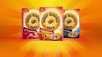 Honey Bunches of Oats TV Spot, 'ESTO. ES. TODO.: Chévere' [Spanish] - Thumbnail 7