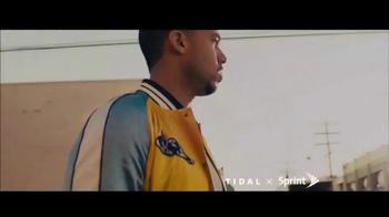Sprint & TIDAL TV Spot, 'Romeo Santos tiene una gran noticia' [Spanish] - 317 commercial airings