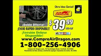 Air Dragon TV Spot, 'Compresor de aire portátil' [Spanish] - Thumbnail 10