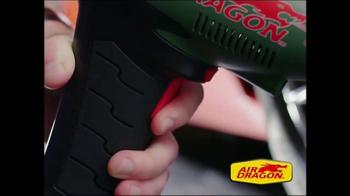 Air Dragon TV Spot, 'Compresor de aire portátil' [Spanish] - Thumbnail 4