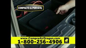 Air Dragon TV Spot, 'Compresor de aire portátil' [Spanish] - Thumbnail 7
