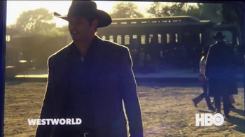 PlayStation Vue TV Spot, 'What If: Billions, Westworld, Game of Thrones' - Thumbnail 3