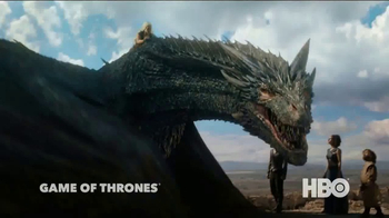 PlayStation Vue TV Spot, 'What If: Billions, Westworld, Game of Thrones' - Thumbnail 5