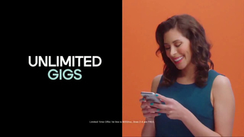 Boost Mobile Family Plan TV Spot, 'Four Lines for $100' - Thumbnail 7