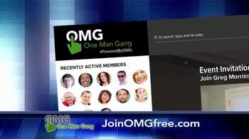 OMG One Man Gang TV Spot, 'Hard to Believe' - Thumbnail 4