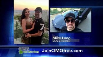 OMG One Man Gang TV Spot, 'Hard to Believe' - Thumbnail 6