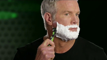 MicroTouch Toughblade Pro TV Spot, 'Whole New Light' Featuring Brett Farve - Thumbnail 5