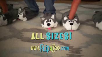 FlipaZoo Slippers TV Spot, 'Wear the Fun' - Thumbnail 5