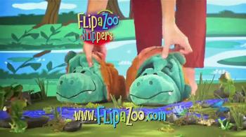 FlipaZoo Slippers TV Spot, 'Wear the Fun' - Thumbnail 6