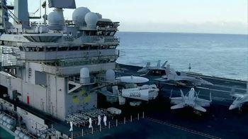 U.S. Navy TV Spot, \'En todo el mundo\' [Spanish]
