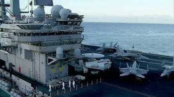 U.S. Navy TV Spot, 'En todo el mundo' [Spanish]
