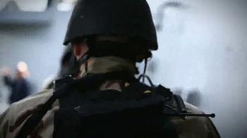 U.S. Navy TV Spot, 'En todo el mundo' [Spanish] - Thumbnail 4