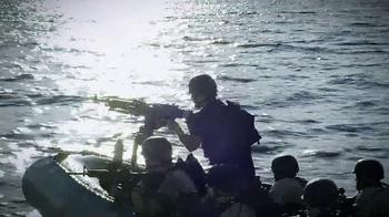 U.S. Navy TV Spot, 'En todo el mundo' [Spanish] - Thumbnail 5