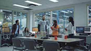 General Electric TV Spot, 'Goodbye Useless Productivity Tools' - 86 commercial airings