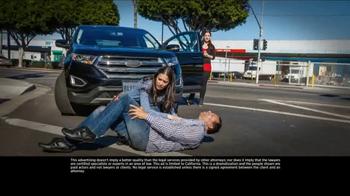 Walker & Walker Attorney Network TV Spot, 'Bike Accidents'
