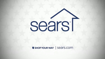 Sears Presidents Day Appliance Event TV Spot, 'Free Delivery' - Thumbnail 5