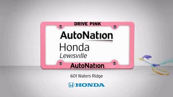 AutoNation TV Spot, 'Savings: 2017 Honda Accord LX Sedan' - Thumbnail 5