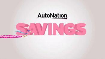 AutoNation TV Spot, 'Savings: 2017 Honda Accord LX Sedan'