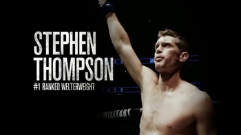 UFC 209 TV Spot, 'Woodley vs. Thompson 2: Epic Championships' - Thumbnail 4