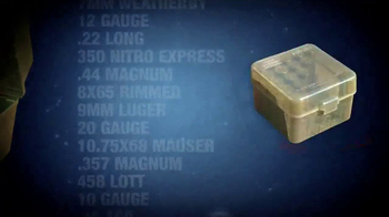 MTM Case-Gard TV Spot, 'Hundreds of Boxes to Choose From' - Thumbnail 6