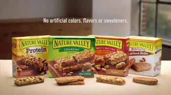 Nature Valley TV Spot, 'To Be Great' - Thumbnail 9