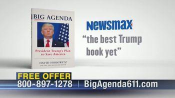 Big Agenda: President Trump's Plan to Save America thumbnail