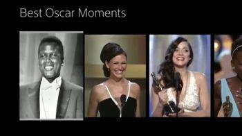 XFINITY X1 TV Spot, 'Oscars' - 342 commercial airings