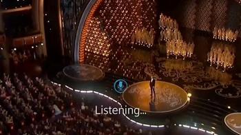 XFINITY X1 TV Spot, 'Oscars' - Thumbnail 1