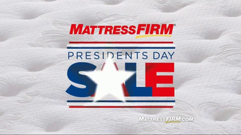 Mattress Firm Presidents Day Sale TV Spot, 'Adjustable Sets' - Thumbnail 1