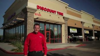 Discount Tire Presidents Day Deals TV Spot, 'Prepaid Cards' - Thumbnail 1