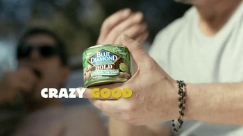 Blue Diamond Almonds TV Spot, 'Pool' - Thumbnail 1