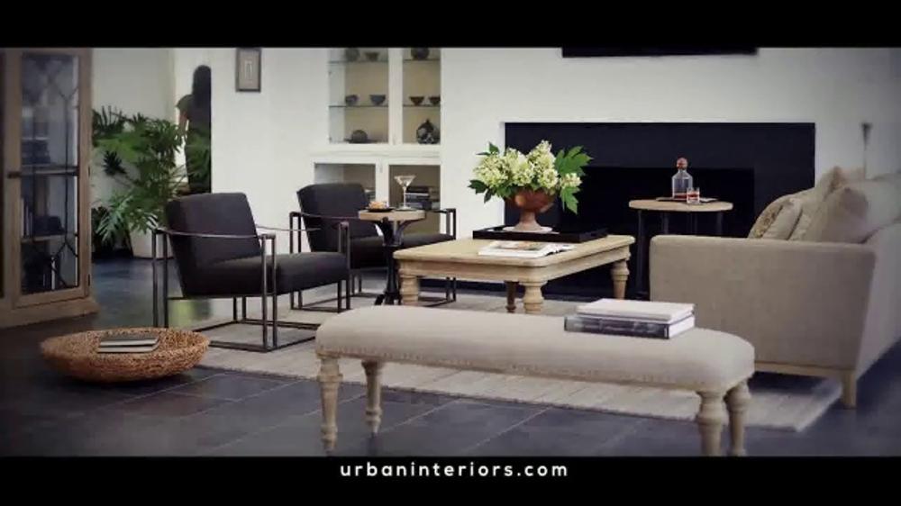 Thomasville Amp Urban Interiors Presidents Day Sale Tv