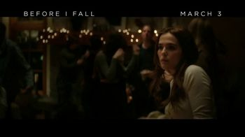 Before I Fall - Alternate Trailer 4
