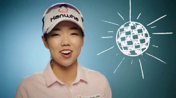 LPGA TV Spot, 'Describe a Champion Golfer: Young'