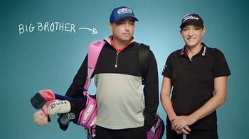 LPGA TV Spot, 'Describe a Champion Golfer: Young' - Thumbnail 4