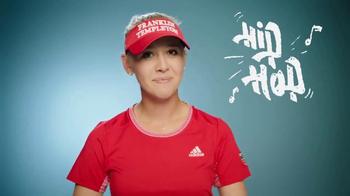 LPGA TV Spot, 'Describe a Champion Golfer: Young' - Thumbnail 5