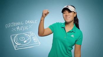 LPGA TV Spot, 'Describe a Champion Golfer: Young' - Thumbnail 6